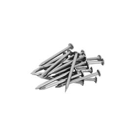 100 unidades de pregos de aço com cabeça 17 x 21 Ancora