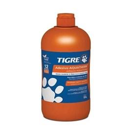 Adesivo 850g Acquatherm Água Quente/Fria Tigre