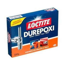Adesivo Durepoxi Loctite 250G
