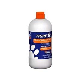 Adesivo Plástico para PVC 850 g Incolor Tigre