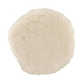 """Boina de Lã para Polimento 5"""" Vonder"""