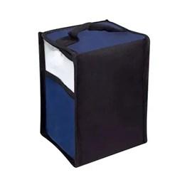 Bolsa Térmica Multifuncional Lancheira Porta Marmita 5Lts