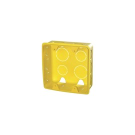 CAIXA LUZ 4X4 PLAST AM 1266 KRONA