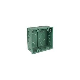 CAIXA LUZ 4X4 VERDE PLAST GIROBEM
