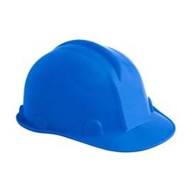 Capacete Segurança Azul Nove54 Vonder