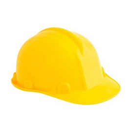 Capacete Segurança Nove54 Amarelo Vonder