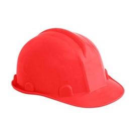 Capacete Segurança Nove54 Vermelho Vonder