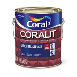 CORALIT BRILH MARROM 3,6LT