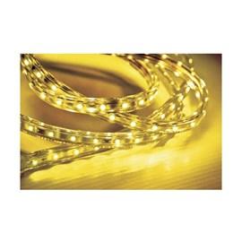 Fita Luminosa Amarela 60 LEDs 5W Preço por Metro Taschibra