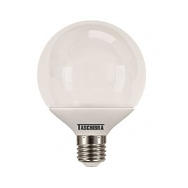 Lâmpada Globo LED 100 9,5 W 6500 K Taschibra
