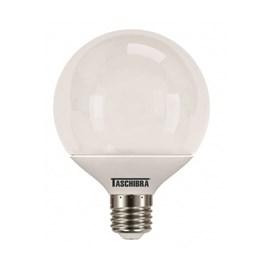 Lâmpada Globo LED 9,5 W 3000 K Bivolt Taschibra