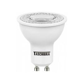Lâmpada LED 4,9 W GU10 TDL 35 6500 K Taschibra