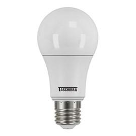 Lâmpada LED Bulbo TKL 60 Luz Branca Fria 6500K Taschibra