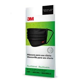 Máscara Reutilizável Nexcare - 3M