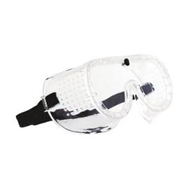 Óculos de Proteção e Segurança Ampla Visão Perfurado Vonder