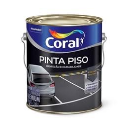 PINTA PISO CINZA MEDIO 070 3,6LT