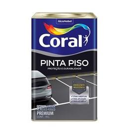 PINTA PISO PRETO 001 18LT
