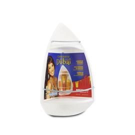 Porta Shampoo e Cantoneira Dubai Branco