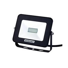 Refletor LED Luna2 6500 K 30 W 2700 Lúmens Preto Intral