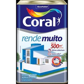 RENDE MUITO CAMURÇA 814 18LT