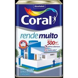 RENDE MUITO CONCRETO 666 18LT