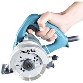 Serra Mármore 110mm 1.300W 4100NH3Z Makita - 110V