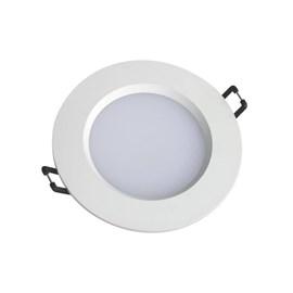 Spot LED Embutir TSRL Slim12 12 W 3000 K Taschibra