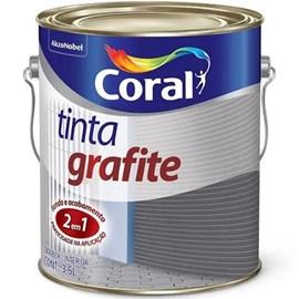 TINTA GRAFITE ESCURO 3,6LT