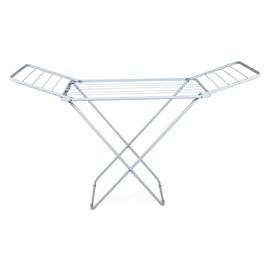 Varal de Chão com Abas Slim Alumínio