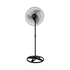 Ventilador Coluna Oscilante com Pé 60 cm Preto Venti Delta
