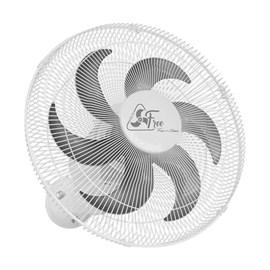 Ventilador Parede Oscilante Bivolt 40cm Branco Venti Delta